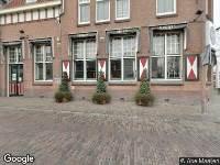 Beschikking Wet Natuurbescherming, provincieZuid-Holland
