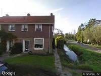 Bekendmaking Waterschap Rivierenland - watervergunning voor het plaatsen van stenen bakken ter plaatse van Graafdijk-Oost 39 te Molenaarsgraaf