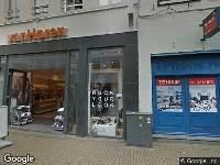 Bekendmaking Ontvangen aanvraag om een omgevingsvergunning- Lomstraat 20 te Venlo