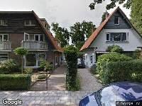 Kennisgeving besluit op aanvraag omgevingsvergunning Heideweg 10 in Soest