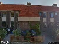 Omgevingsvergunning verleend voor het plaatsen van twee dakkapellen, Gele Plomp 5 te Naaldwijk