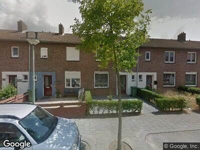 Omgevingsvergunning Olieberg 8 Roermond