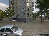 Gemeente Rotterdam - Gehandicapten Parkeerplaats op kenteken - Jalonstraat