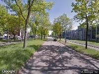 Verleende omgevingsvergunning, bouwen onderwijsgebouw, Zwartewaterallee 4 (zaaknummer 51124-2018)