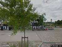 Bekendmaking Afgehandelde omgevingsvergunning, het vervangen van een bestaande handelsreclame, langs de Vleutensebaan (in de berm) tussen het station en de Gele brug te Utrecht,  HZ_WABO-18-37248