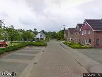 Bekendmaking Kennisgeving ontvangst aanvraag omgevingsvergunning Henry Woodstraat nabij 62, Kuipersdijk nabij 46, Leefmastraat nabij 26-2, Straatsburg nabij 170, W. de Merodestraat nabij 31, Curiestraat nabij 57,