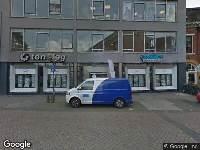 Kennisgeving ontvangst aanvraag omgevingsvergunning Henry Woodstraat nabij 62, Kuipersdijk nabij 46, Leefmastraat nabij 26-2, Straatsburg nabij 170, W. de Merodestraat nabij 31, Curiestraat nabij 57,