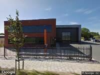 Bekendmaking Ontvangen aanvraag omgevingsvergunning (activiteit bouwen) -Stellendam, naast Deltageul 28: het bouwen van bedrijfsunits, ontvangstdatum: 21/11/2018