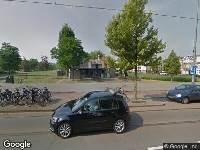 Gemeente Rotterdam - Voorlopige exploitatievergunning - Oudedijk 222-B