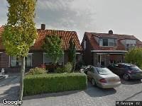 Bekendmaking Verleende omgevingsvergunning (activiteit werk/werkzaamheden) - Middelharnis, Dirksland en Stellendam, langs de N215: het kappen van 29 bomen, verzenddatum: 22/11/18, referentienummer: Z/18/152393