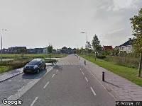 Verlengen beslistermijn aanvraag omgevingsvergunning (activiteit bouwen) - Dirksland, Essenlaan/Forsythia ongenummerd: het bouwen van een woonzorgcomplex, verlengd op: 24/11/18
