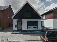 Kennisgeving ontvangst aanvraag omgevingsvergunning Uitslagsweg 167 in Hengelo