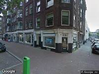 Gemeente Rotterdam - Drank- en Horecawetvergunning - Vlietlaan 50-E