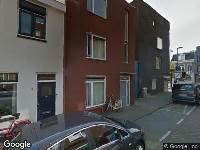 Bekendmaking Verlenging beslistermijn omgevingsvergunning, het vergroten van twee woon/winkelpanden en het verbouwen naar 5 appartementen door het splitsen van een bovenwoning en het transformeren van een winkel,
