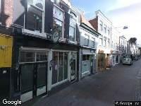 Haarlem, verleende Drank- en Horecavergunning Kleine Houtstraat 40, 2018-05500, uitoefenen horecabedrijf, verzonden 28 november 2018