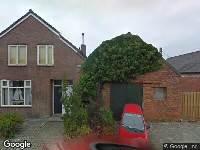 Bekendmaking Aanvraag omgevingsvergunning voor Lange Nieuwstraat 31 te Kloosterzande