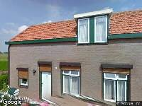 Bekendmaking Sloopmelding ontvangen en geaccepteerd voor Plattedijk 13 te Hengstdijk