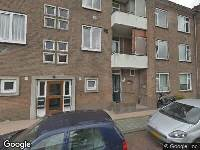 Bekendmaking Ingetrokken aanvraag omgevingsvergunning Esther de Boer-van Rijkstraat 26-2