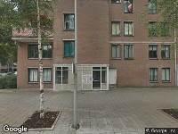 Bekendmaking Besluit omgevingsvergunning reguliere procedure Aaf Bouberstraat 18