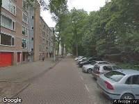Bekendmaking Besluit omgevingsvergunning kap Mourik Broekmanstraat 21H