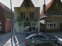 Gemeente Oosterhout - Verkeersbesluit gereserveerde parkeerplaats opladen elektrische auto's - Bouwlingstraat