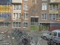 Gemeente Amsterdam - Opheffen gehandicaptenparkeerplaats op kenteken Reinwardtstraat  te Amsterdam-Oost - Reinwardtstraat  te Amsterdam-Oost