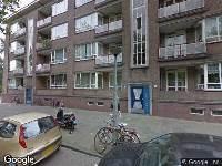Bekendmaking Gemeente Amsterdam - Wijzigen kenteken gehandicaptenparkeerplaats Mr. Treublaan 26 te Amsterdam-Oost - Mr. Treublaan 26 te Amsterdam-Oost