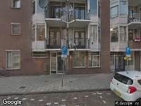 Gemeente Amsterdam - Wijzigen kenteken gehandicaptenparkeerplaats Wagenaarstraat 437 te Amsterdam-Oost - Wagenaarstraat 437 te Amsterdam-Oost