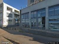 Gemeente Amsterdam - Aanleg gehandicaptenparkeerplaats op kenteken Surinamekade 33 te Amsterdam-Oost - Surinamekade 33 te Amsterdam-Oost