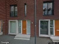 Gemeente Oosterhout - Verkeersbesluit gereserveerde parkeerplaats opladen elektrische auto's - Van Oldeneellaan