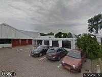 Verleende omgevingsvergunning, (aan)bouwen van een nieuwe productiehal, Oostelijke Industrieweg 2, Franeker