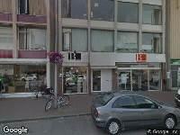 ODRA Gemeente Arnhem - Verleende omgevingsvergunning, het wijzigen van de gevel, Beekstraat 68