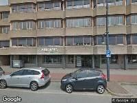 ODRA Gemeente Arnhem - Verleende omgevingsvergunning, transformatie van een kantoor naar wonen kantoor, Jansbuitensingel 20