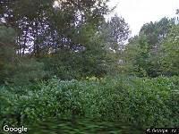 Aangevraagde omgevingsvergunning Huijbergen - Groenendries 25