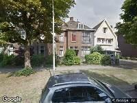 ODRA Gemeente Arnhem - Ontwerpbesluit omgevingsvergunning verleend, het bouwen van een pand ten behoeve van een trampolinehal(JumpXL), Van Oldenbarneveldtstraat 91