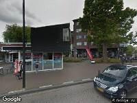 Aanvraag omgevingsvergunning, verbouwen van het bestaande pand , Dorpsstraat 24a,  2661 CG Bergschenhoek.
