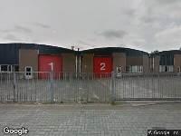 Bekendmaking Tilburg, toegekend aanvraag voor een omgevingsvergunning Z-HZ_WABO-2018-03862 Groenstraat 108 te Tilburg, nieuw bouwen van woningen, verzonden 30november2018.