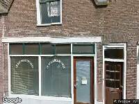 Aanvraag omgevingsvergunning, verbouwen van een woning, Oosterburgstraat 15, Alkmaar
