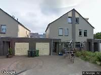 Bekendmaking Aanvraag omgevingsvergunning, aanleggen van een in- en uitrit, Lepelaarstraat 28A, Alkmaar