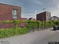 Aanvraag omgevingsvergunning: Joeswerd21, 9746CR Groningen – plaatsen raam in zijgevel (ontvangstdatum 22-11-2018, dossiernummer 201874372)