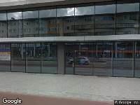 Verleende omgevingsvergunning, vergroten van een werkplaats, Huiswaarderplein 8 en Oosterweezenstraat 6, Alkmaar