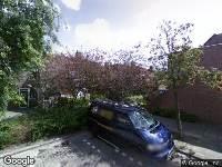 Bekendmaking Verleende omgevingsvergunning, kappen van 2 veldesdoorns, 1 es, 1 prunus en 1 eik, openbaar plantsoen achter Vlietwaard 422-392, Alkmaar