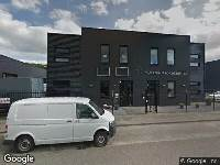 Aanvraag omgevingsvergunning, het legaliseren van verdiepingsvloeren in bedrijfshal, Neerloopweg 4A 4814RS Breda