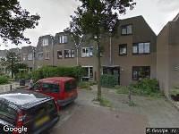Bekendmaking Omgevingsvergunning regulier, Metzelaarplein 5, 7416 BV Deventer