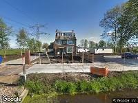 Bekendmaking Ingetrokken aanvraag omgevingsvergunning terrein Liergouw 68