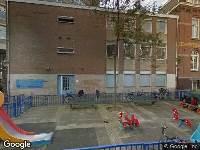 Ontwerpbesluit omgevingsvergunning Derde Hugo de Grootstraat 5