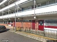 Besluit onttrekkingsvergunning voor het omzetten van zelfstandige woonruimte naar onzelfstandige woonruimten gebouw Spanderswoudstraat 76
