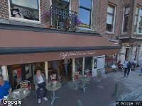 Aanvraag omgevingsvergunning Prinsengracht 44