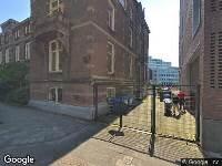 Verleende Watervergunning voor het realiseren van 2 vlonders, ter hoogte van Plantage Muidergracht 14, 1018 TV Amsterdam - AGV - WN2018-006614