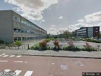 Beschikking Waterwet, Prins Constantijnweg 30 te Rotterdam